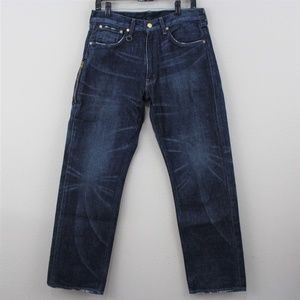 Levis x Fragment Fenom Rare Piece Jeans J245